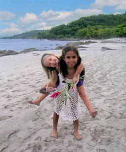 montezuma-children