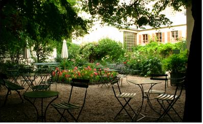 MUSEE DE LA VIE ROMANTIQUE - HÔTEL SCHEFFER RENAN - PARIS_www.lylybye.blogspot.com