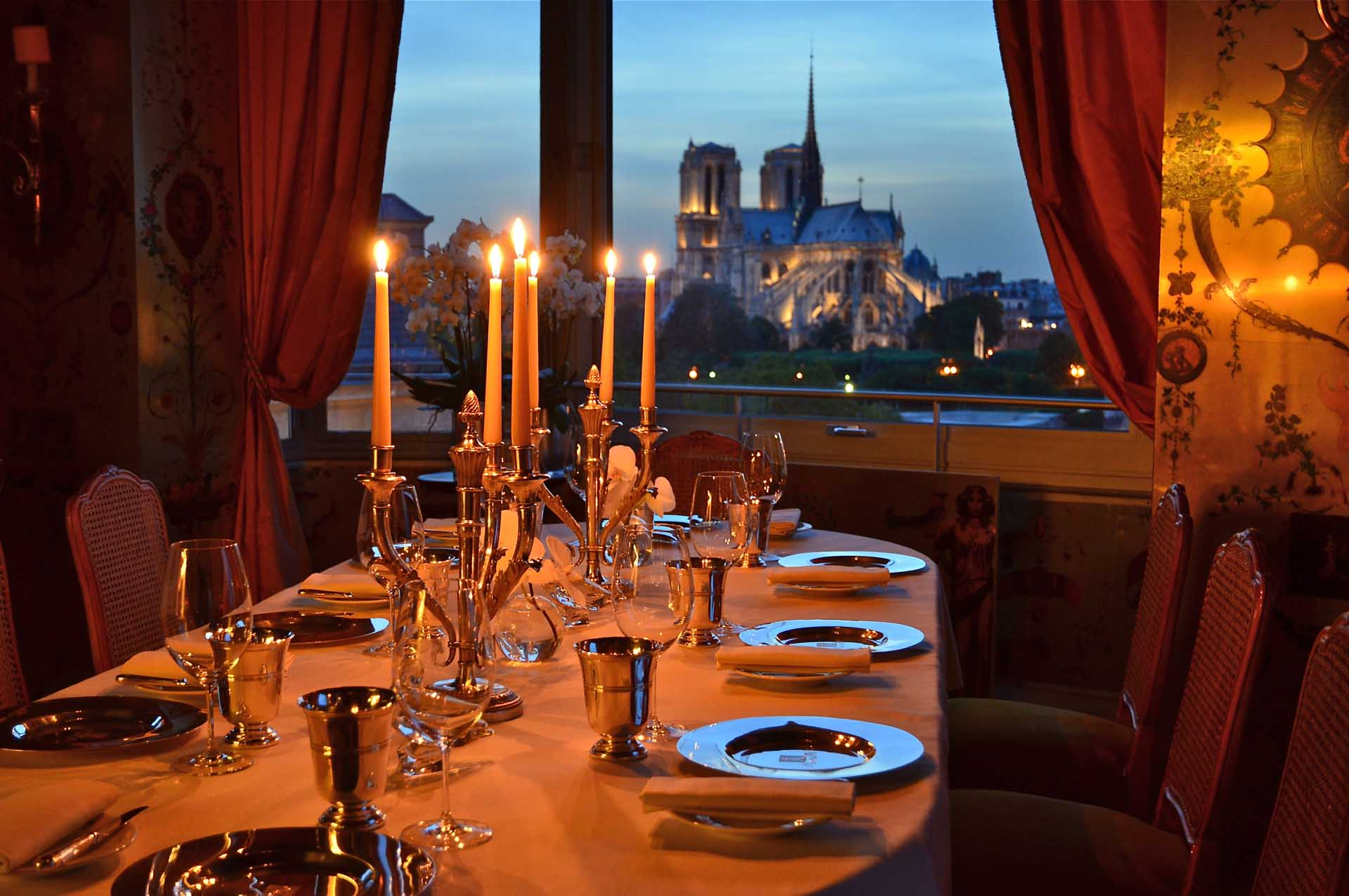 5 indirizzi storici a parigi una milanese a parigi for Miglior ristorante di parigi