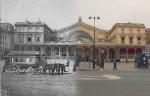 Gare de l' Est