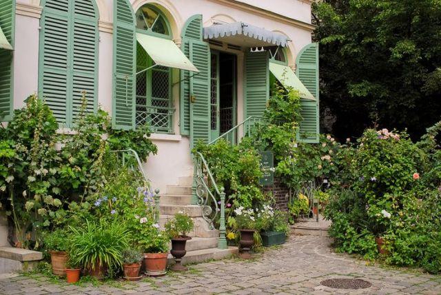 museo vie romantique