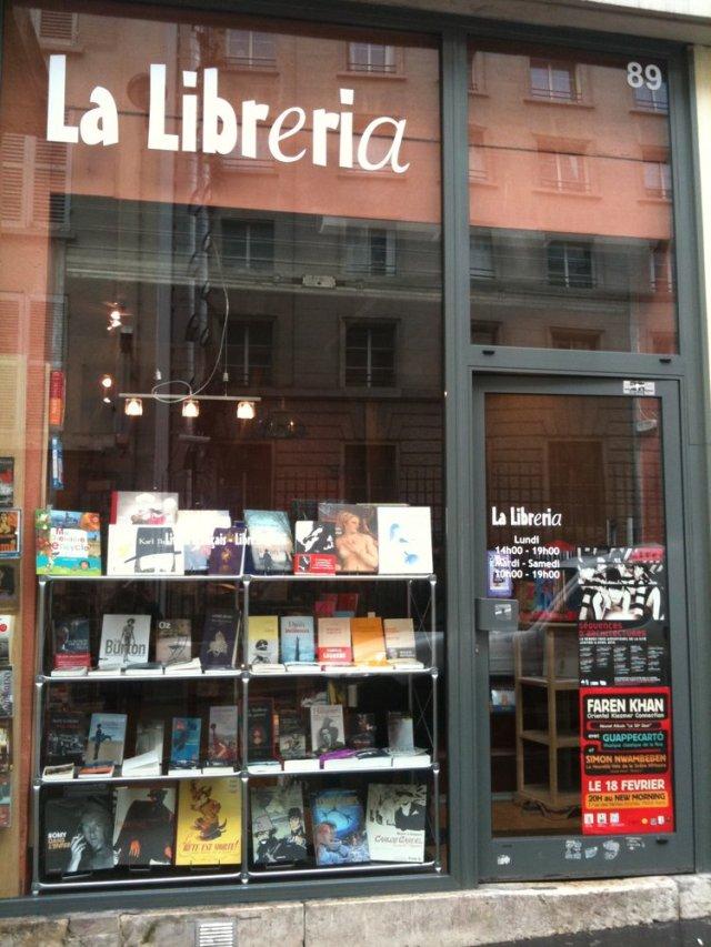 la libreria 2