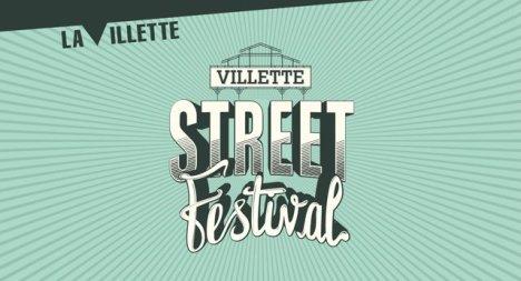 villette street festival