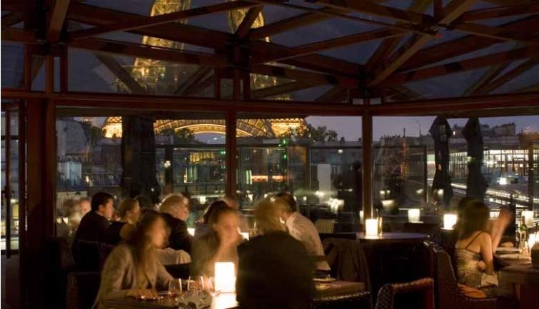 I Ristoranti Romantici Di Parigi Una Milanese A Parigi