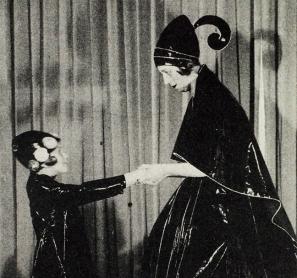 jeanne e sua figlia