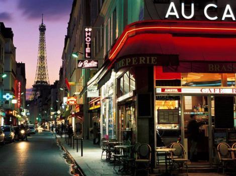 parigi di notte 29