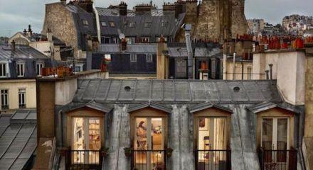 Foto interni parigini una milanese a parigi for Interni parigini