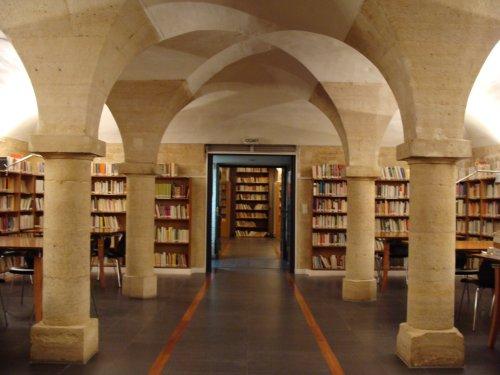biblioteca italiana 2