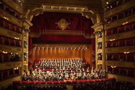 Coro e Orchestra del Teatro alla Scala 536205MBDG