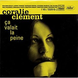 Clement-Coralie-Ca-Valait-La-Peine-CD-Single-250138792_ML